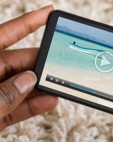 Video Exposure