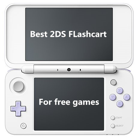 Review: What Is The Best 3ds Flahscard 2019 Hack Nintendo