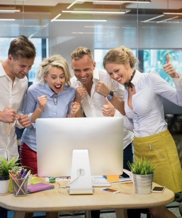 The Benefits of Working with an Amazon Marketing Agency